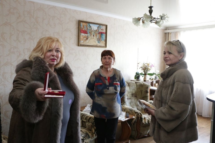 Единороссы одобрили увольнение руководства Керчи из-за скандала с блокадниками