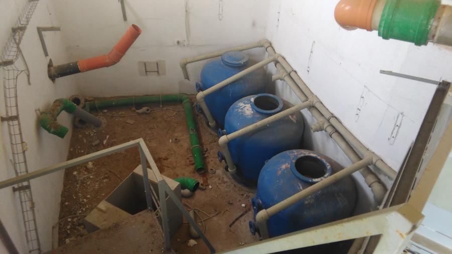 В Крыму местные власти инициировали реконструкцию не существующих объектов