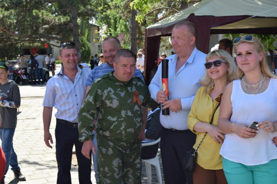 В Крыму политсовет «Единой России» оказывает давление на мэра пгт. Ленино