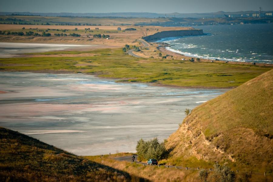 Проблемы водоснабжения степного Крыма как способ обогащения местных элит