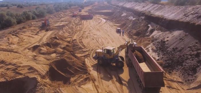 «Токсичная» Керчь на грани экологической катастрофы