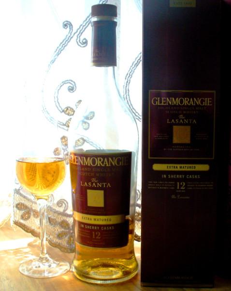 Glenmorangie 12 Lasanta (4)