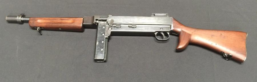 "Британский ""Томпсон"" 1926 - 1929"
