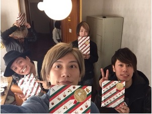 Dec 25 koki blog