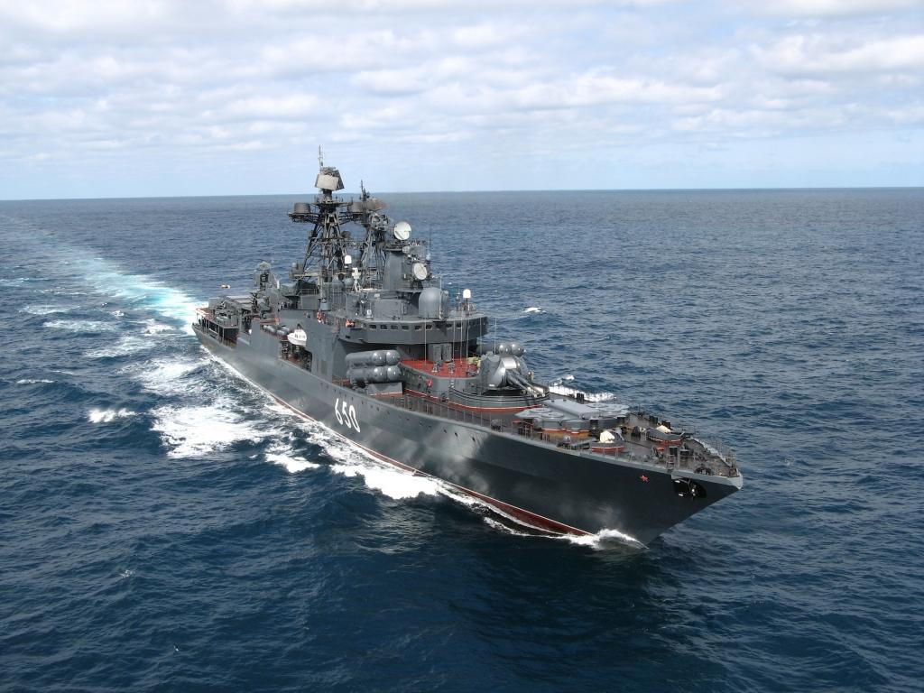 «Адмирал-Чабаненко»
