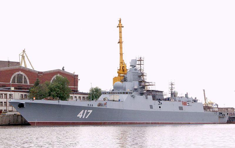 Admiral_Gorshkov_class_Frigate