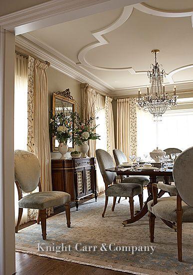 Elegant Designs FM1002CHR 2 Light Glass Ceiling Light