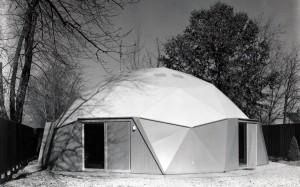 Дома-купола: история и примеры 7