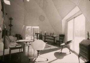 Дома-купола: история и примеры 8