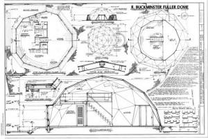 Дома-купола: история и примеры 9