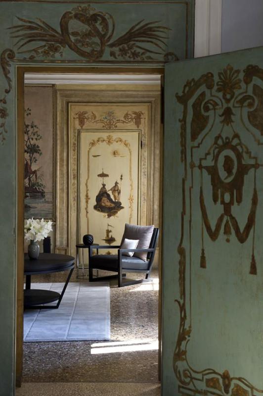 Мнение дизайнера: Отель Aman Canal Grande в Венеции