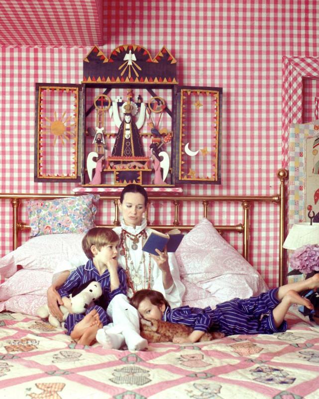 Селебрити и их кровати