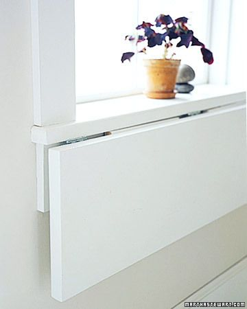 Столы-трансформеры для небольших квартир и домов