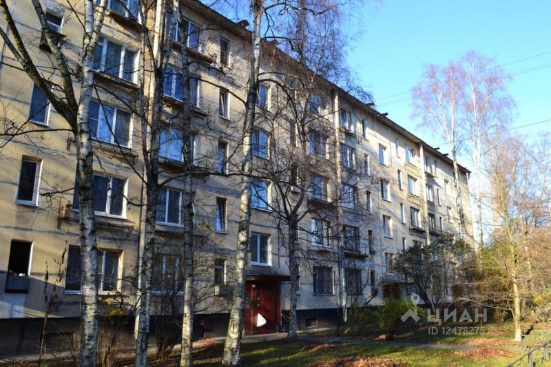 Санкт-Петербург: продается история