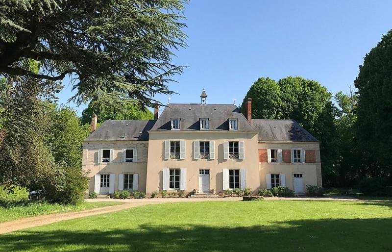 Купить и восстановить: Chateau de la Ruche