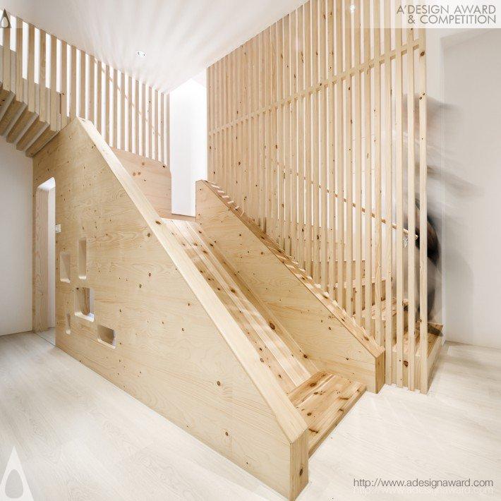 Проект Fun house