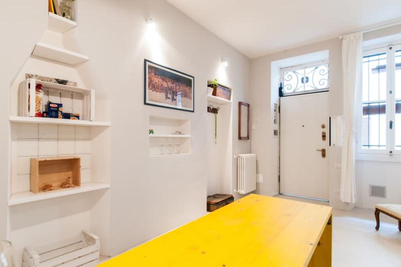 Квартира в Милане
