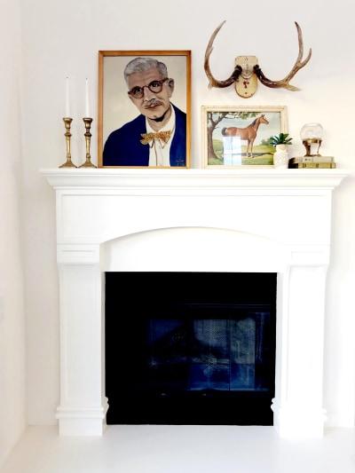 Дома у бывшего дизайнера ИКЕА