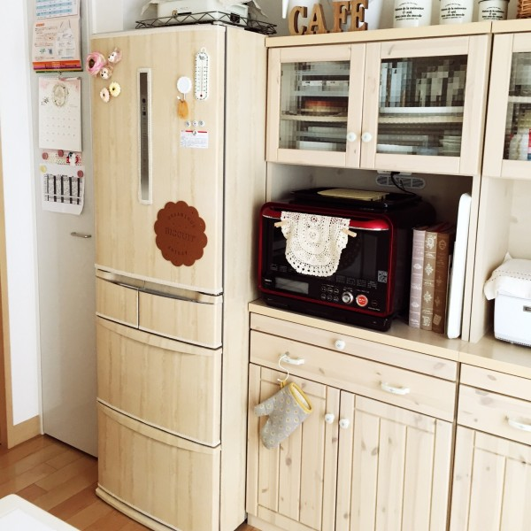 Подборка DIY с холодильниками из японских блогов
