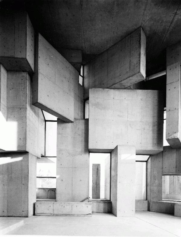 Архитектура XX века