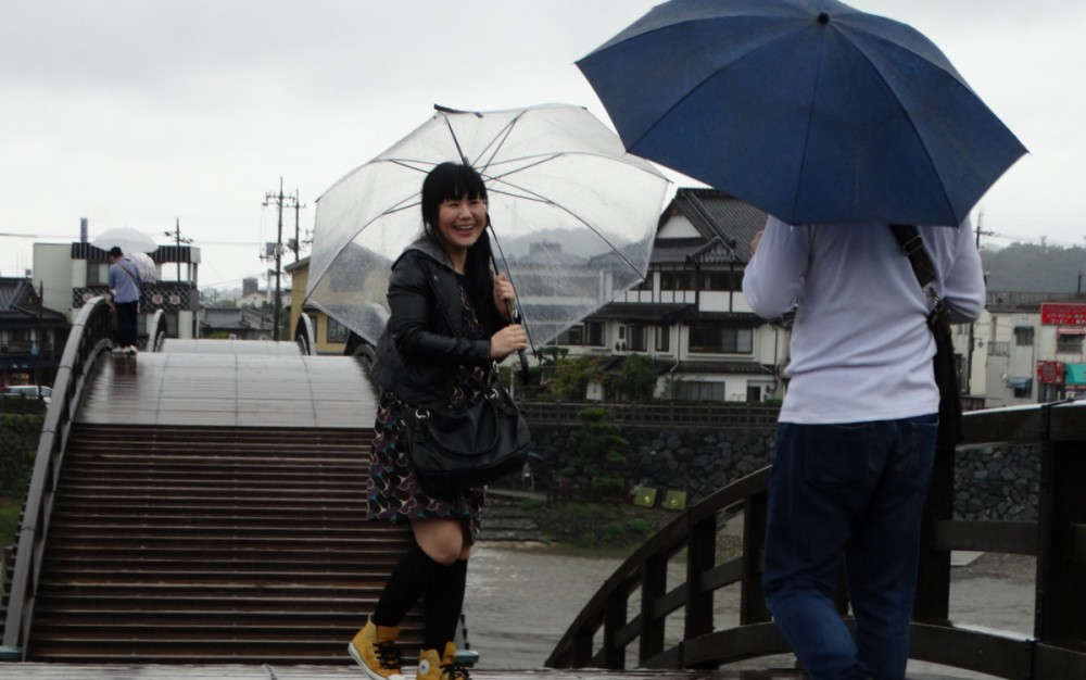 2 дня в Хиросиме и вокруг нее. Япония 2017.