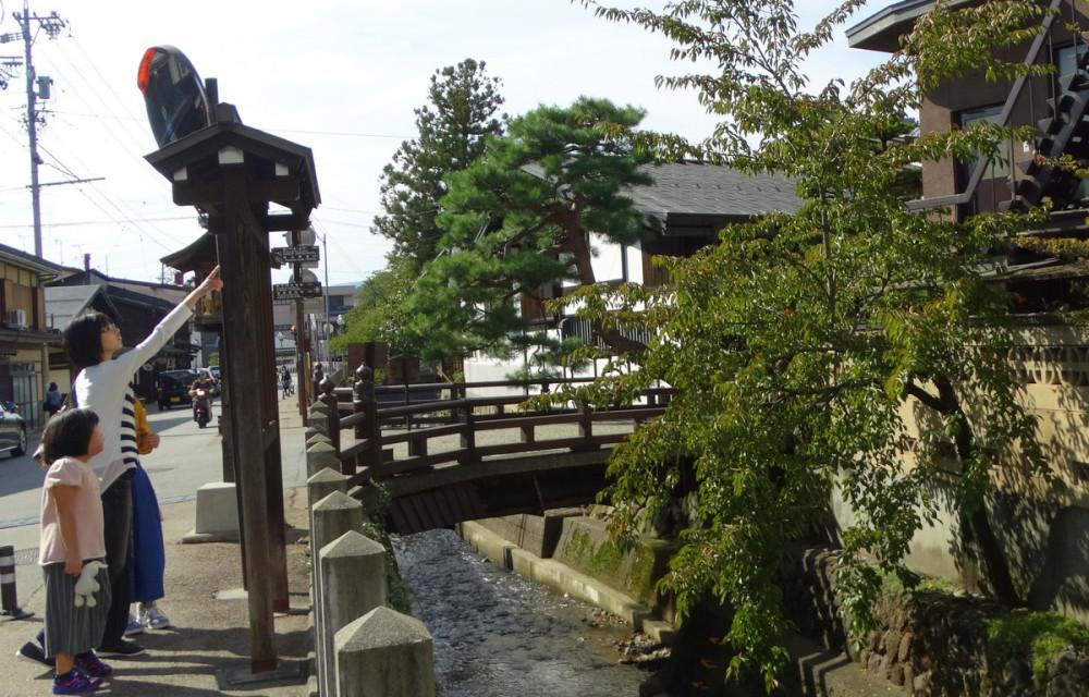 1 день в Такаяме.