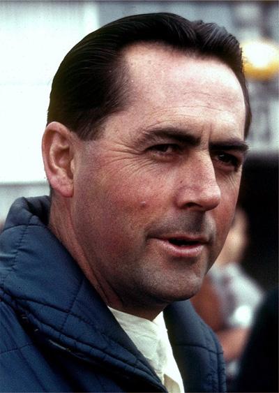 4 - Brabham
