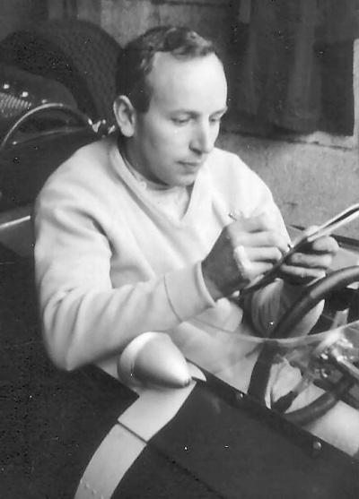 8 - Surtees