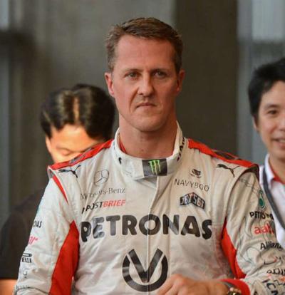 16 - Schumacher