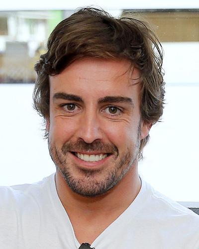 19 - Alonso