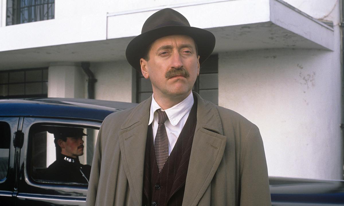 1989-2013 Philip Jackson (Poirot)