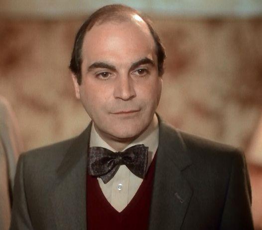 1985 David Sutchet (Thirteen at Dinner)