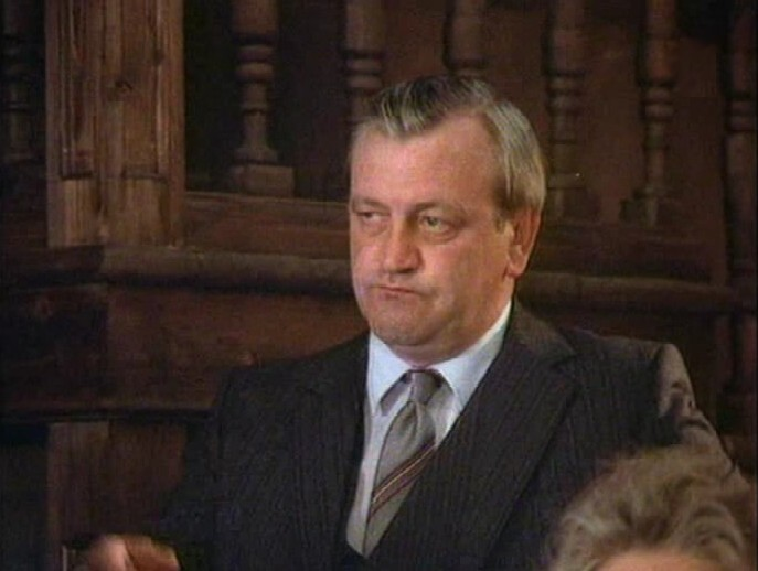 1989 Павел Сиротин (Загадка Эндхауза)