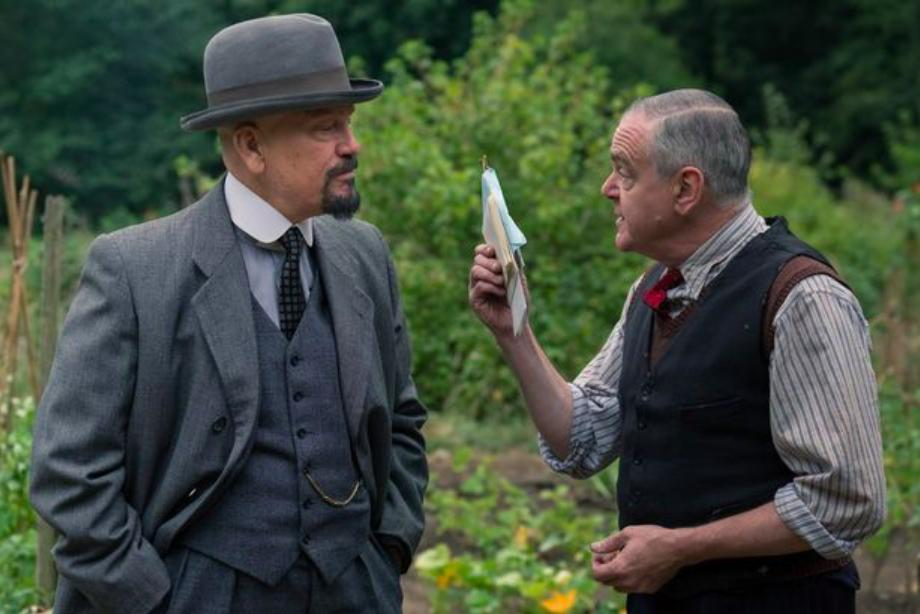 2019 Kevin McNally (The ABC murders)