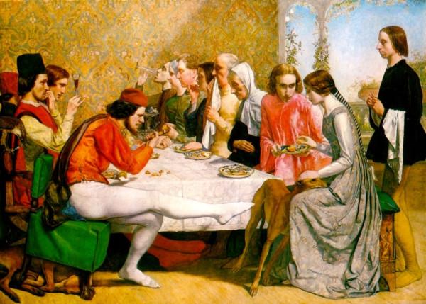 1849 Lorenzo and Isabella