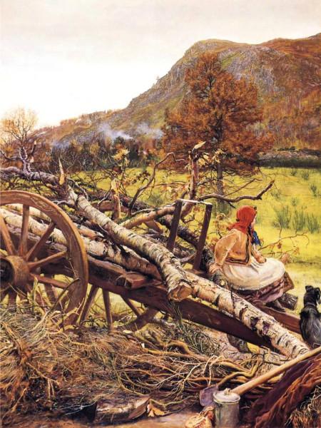 1873 Winter Fuel