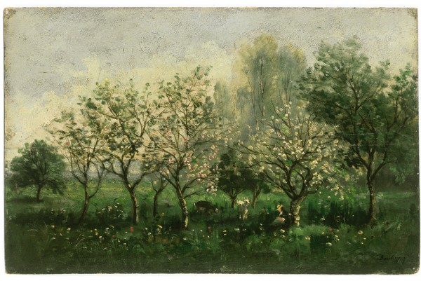 apple-trees-in-blossom-1862