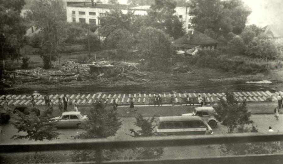 1985 вологодская дом пионеров