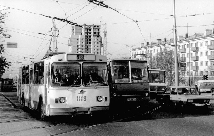 1991 проспект театр кукол