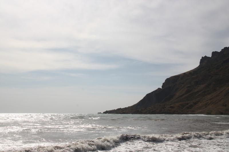 От горы к морю