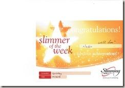slimmer of the week20052015
