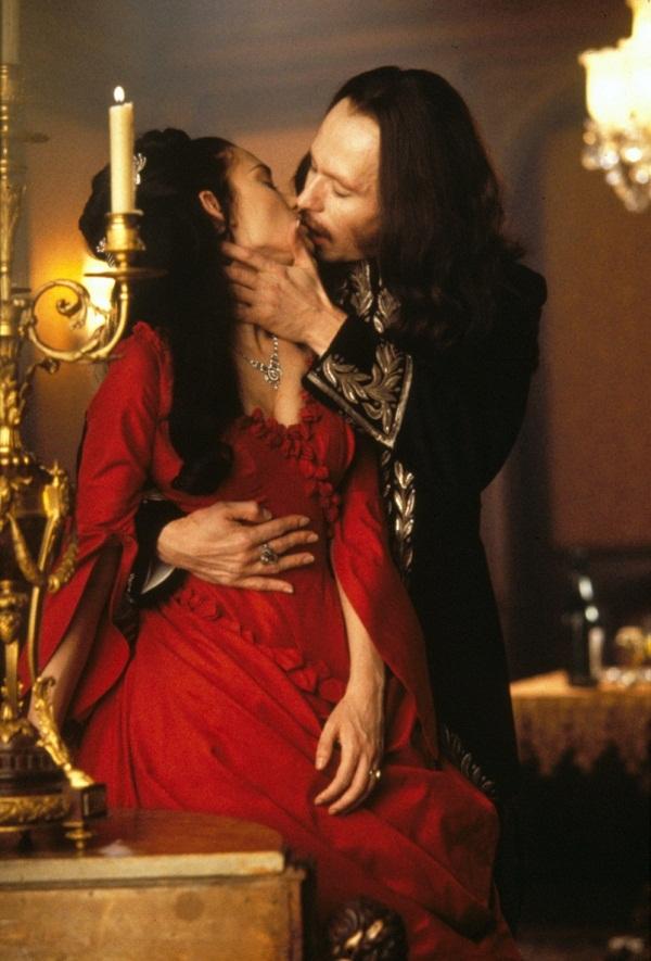 Кадр из фильма «Дракула», реж. Фрэнсис Форд Коппола, 1992