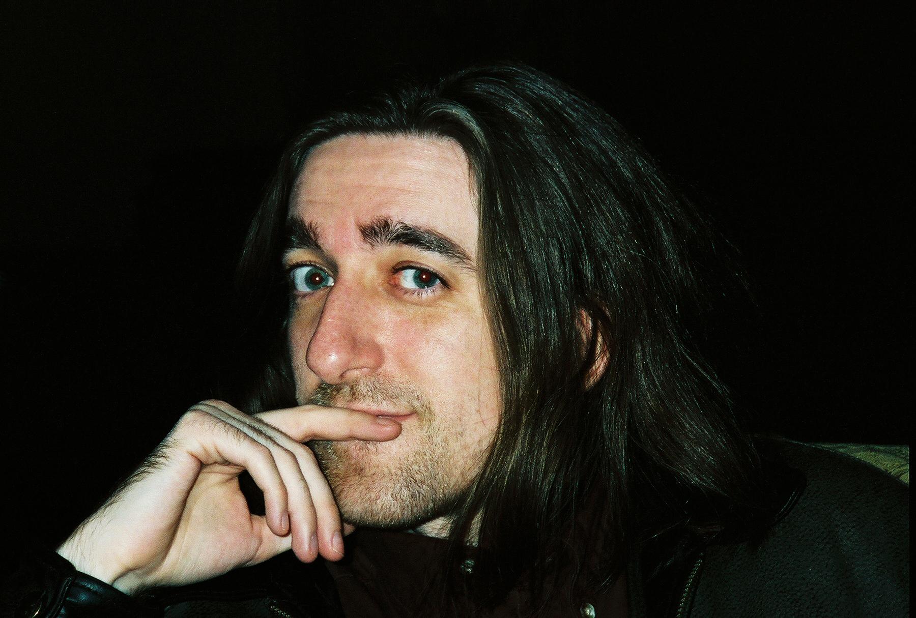 Nashville Portrait 2001