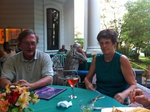 Bob and Terri