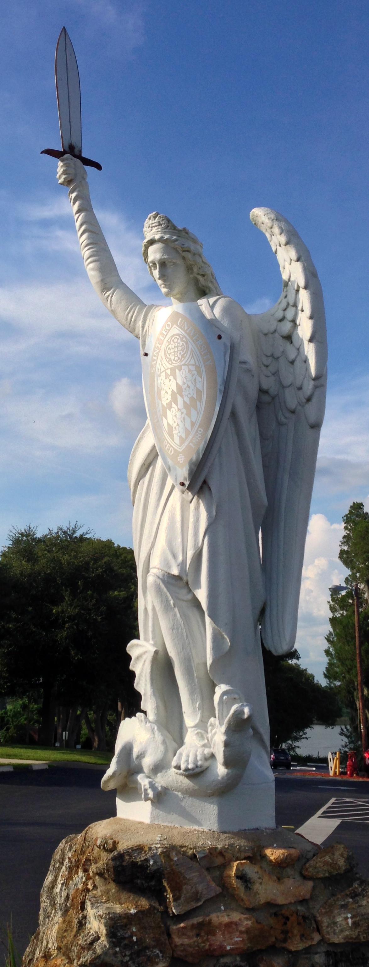 2014-09-18 Saint Michael