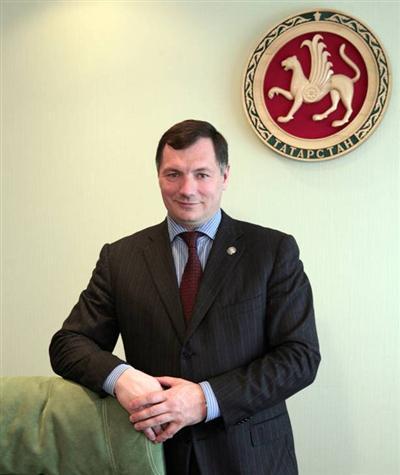 Пойдет ли Марат Хуснуллин в президенты?