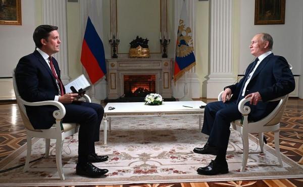 Собянин напугал Путина?