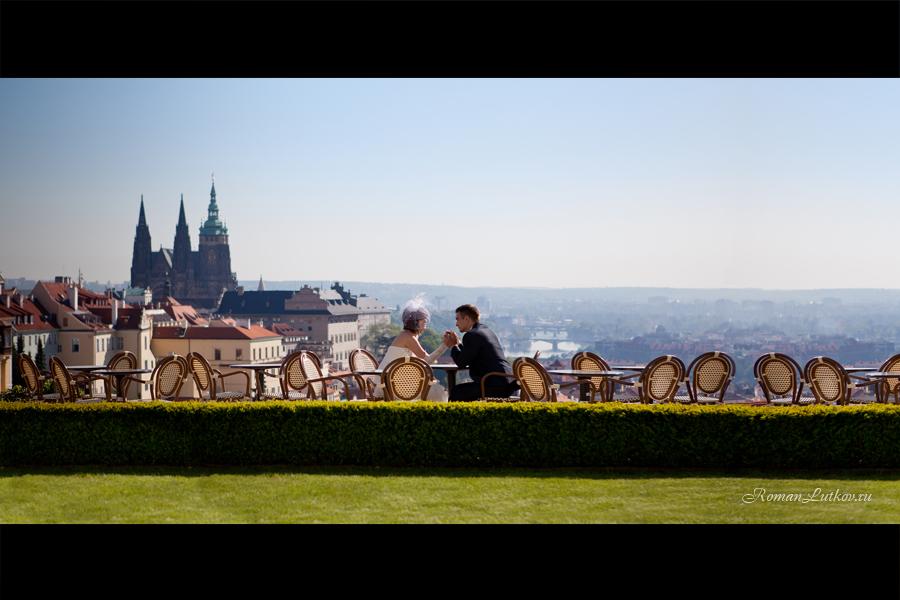 Свадьба в Праге свадебный фотограф в праге