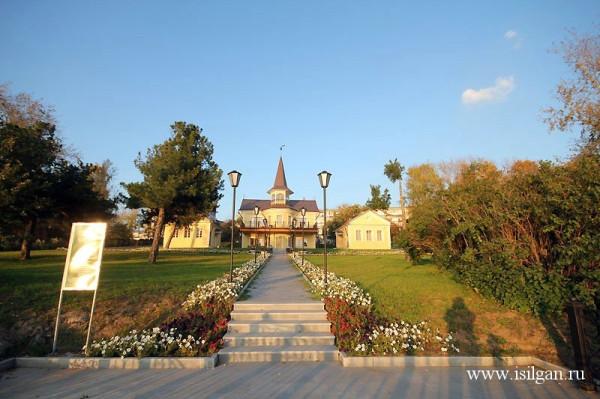 Нижний Тагил Демидовская дача