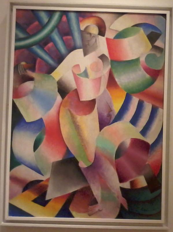 Баранов - Россинэ Женская фигура
